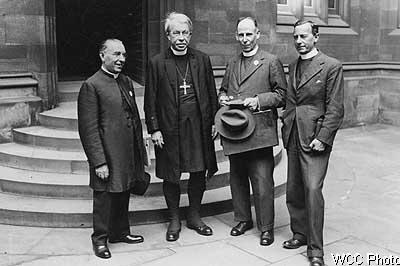 Пётр Городищ , Епископ Линкольнский, Кенон Татлоу и Преп. Джордж Кастерс